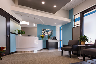 Wichita Dental Office